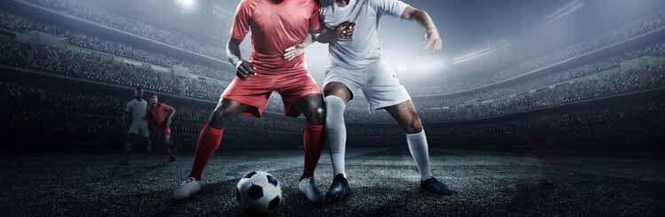 Kambi Client - Football Banner
